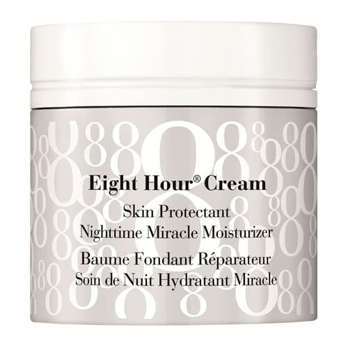 Elizabeth Arden Eight Hour® Cream Skin Protectant Nighttime Miracle Moisturiser by Elizabeth Arden