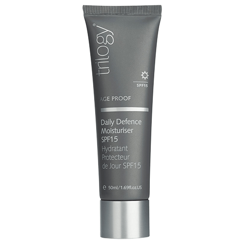 Trilogy Age Proof Daily Defence Moisturiser SPF15 by Trilogy