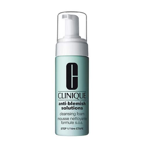 Clinique Anti-Blemish Solutions Cleansing Foam by Clinique