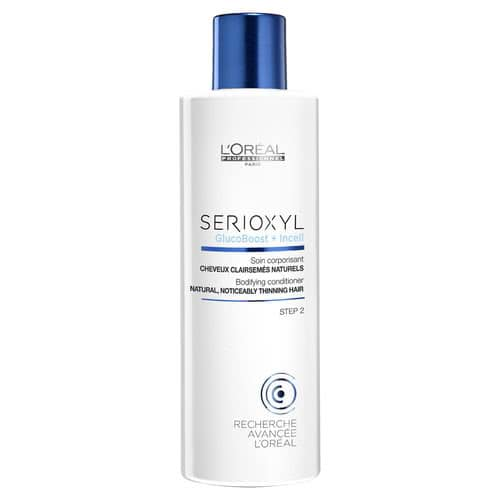 L'Oreal Serioxyl Conditioner 1 - Natural Thinning Hair