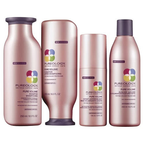 Pureology Pure Volume System by Pureology