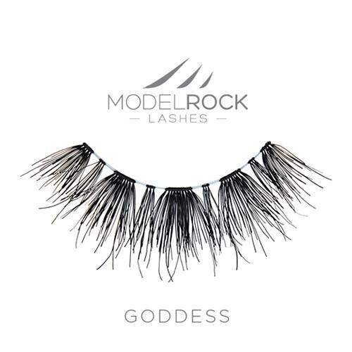 MODELROCK Signature Lashes - Goddess