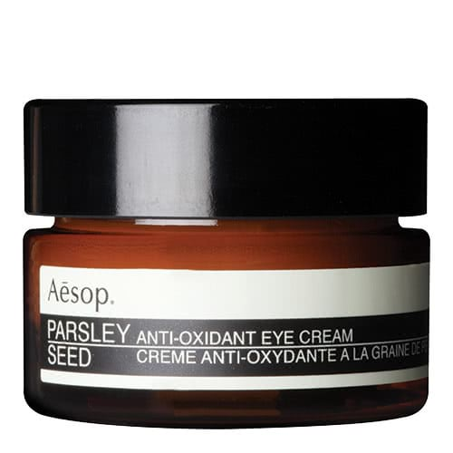 Aesop Parsley Seed Anti-Oxidant Eye Cream by Aesop