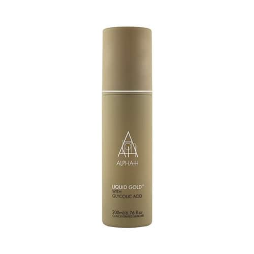 Alpha-H Liquid Gold Supersize 200ml - Limited Edition by Alpha-H
