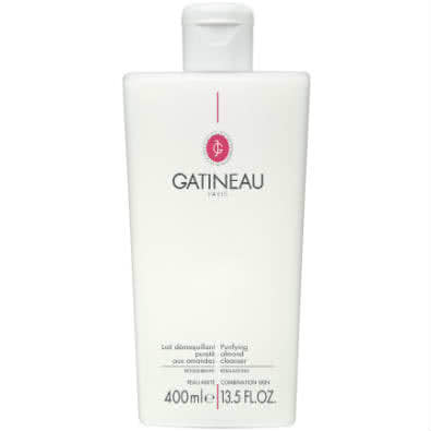Gatineau Purifying Almond Cleanser - 400ml
