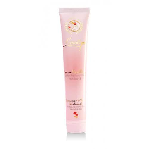 Lanolips Rose Balm Intense 50ml - Discontinued Packaging by Lanolips