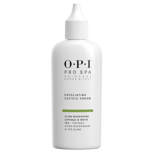 OPI ProSpa Exfoliating Cuticle Cream 27ml by OPI