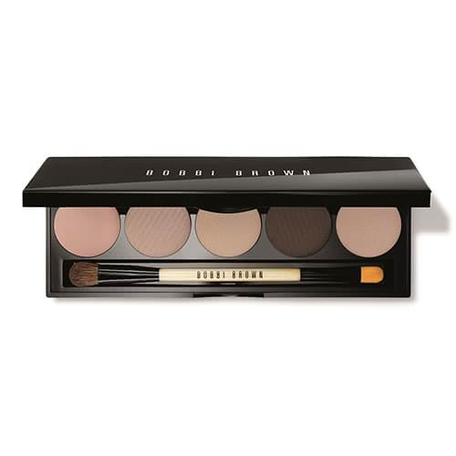 Bobbi Brown Nude On Nude Eye Palette by Bobbi Brown