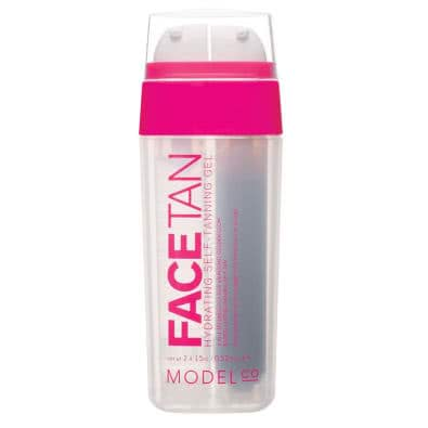 Modelco FACE TAN Hydrating Self-Tanning Gel