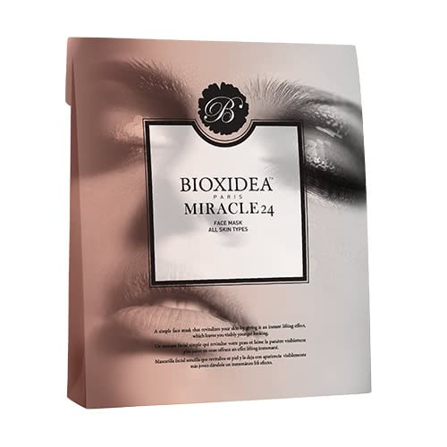 Bioxidea Miracle24 Face Mask by Bioxidea