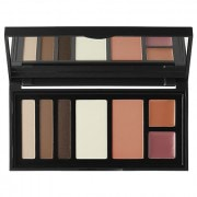 elf Perfect Face Palette - Nude