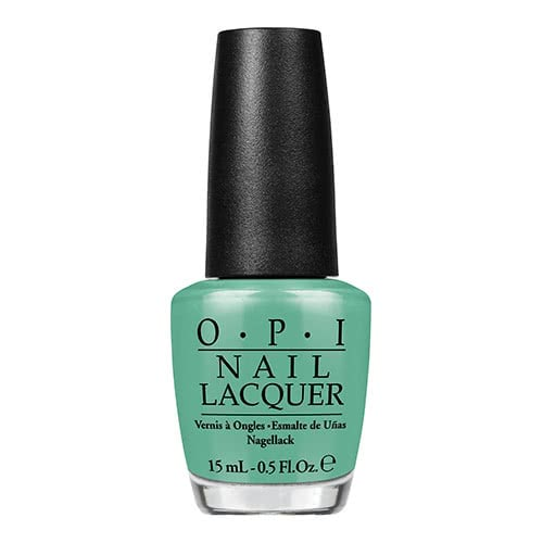 OPI Nordic Collection Nail Lacquer - My Dogsled Is A Hybrid by OPI