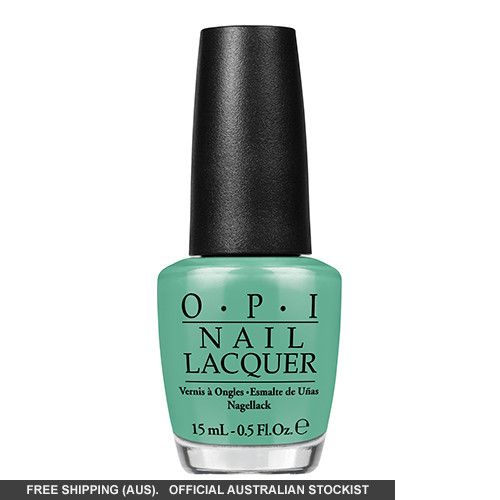 OPI Nordic Collection Nail Lacquer - My Dogsled Is A Hybrid by OPI color My Dogsled Is A Hybrid