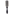 Denman Classic Noir Large Styling Brush D4N 9 Row by Denman Brushes