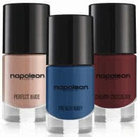 VIP May Shopping Event - Napoleon Perdis Trio 3 Gift With Purchase
