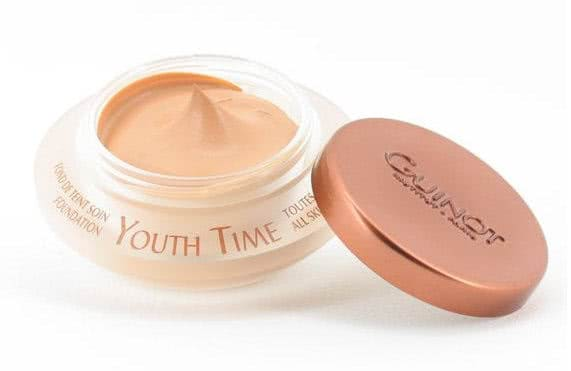 Guinot Youth Time Foundation by Guinot