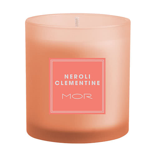 MOR Fragrant Candle - Neroli Clementine by MOR