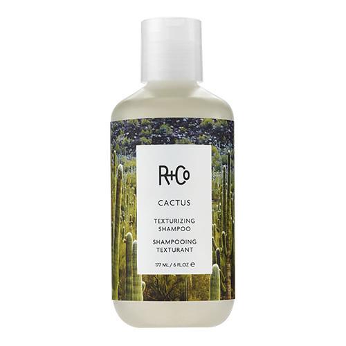 R+Co Cactus Texturising Shampoo