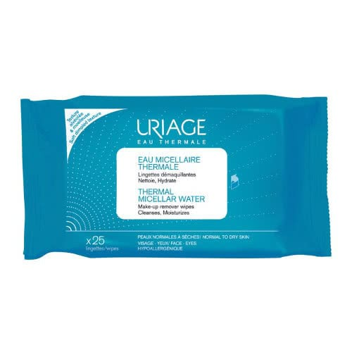 Uriage Thermal Micellar Wipes by Uriage
