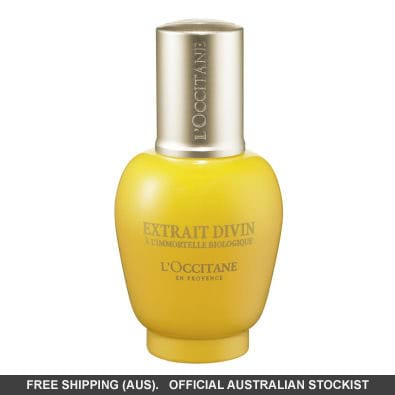 VIP May Shopping Event - L'Occitane Immortelle Divine Extract Gift With Purchase