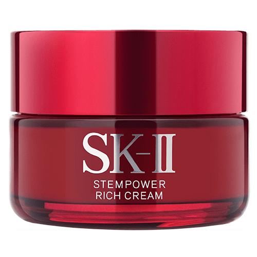 SK-II Stempower Rich Cream 50g by SK-II