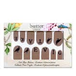 butter LONDON Nail Skin Stickers-Give & Take