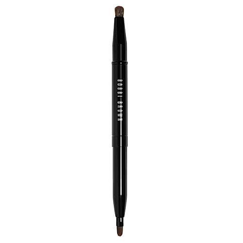 Bobbi Brown Cream Smudge/Ultra Fine Eyeliner Brush