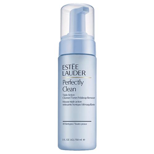 Estée Lauder Perfectly Clean Triple Action Cleanser/Toner/Makeup Remover by Estée Lauder