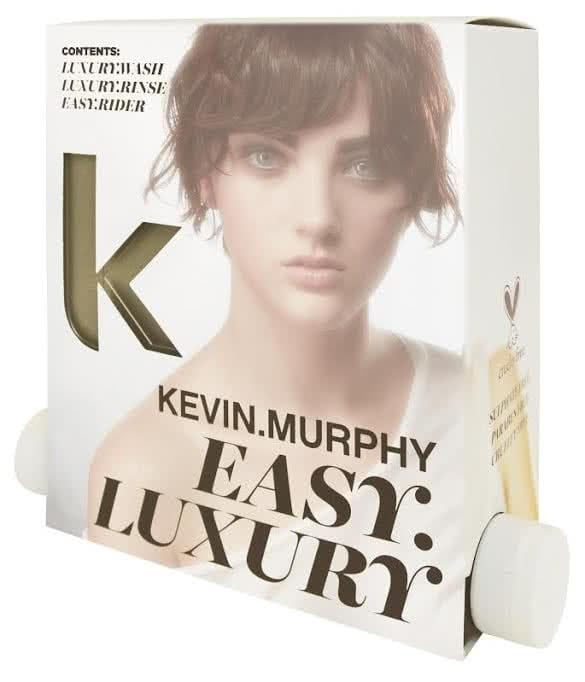KEVIN.MURPHY Easy Luxury Set: Luxury.Duo + Easy.Rider by KEVIN.MURPHY