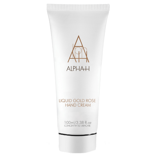 Alpha-H Liquid Gold Rose Hand Cream by Alpha-H