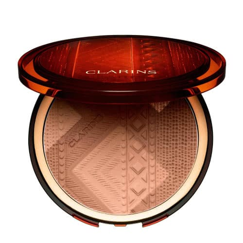 Clarins Summer Bronzing Compact - Limited Edition by Clarins