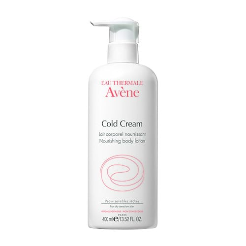 Avène Cold Cream Body Lotion by Avene