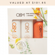O&M Native Volume Pack