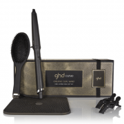 ghd curve wand long-lasting curls gift set