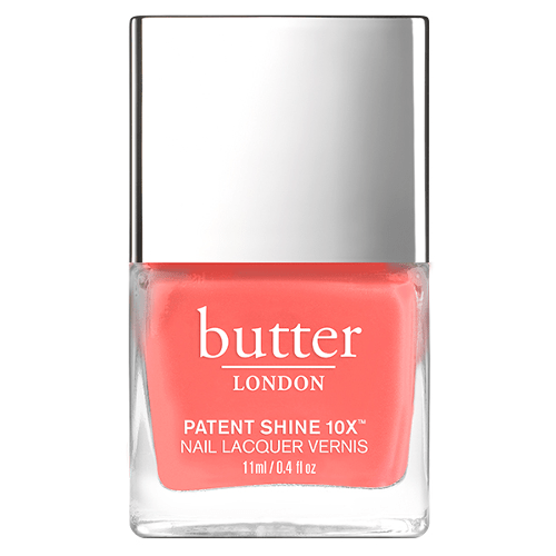 butter LONDON Patent Shine 10X Nail Polish - Trout Pout by butter LONDON