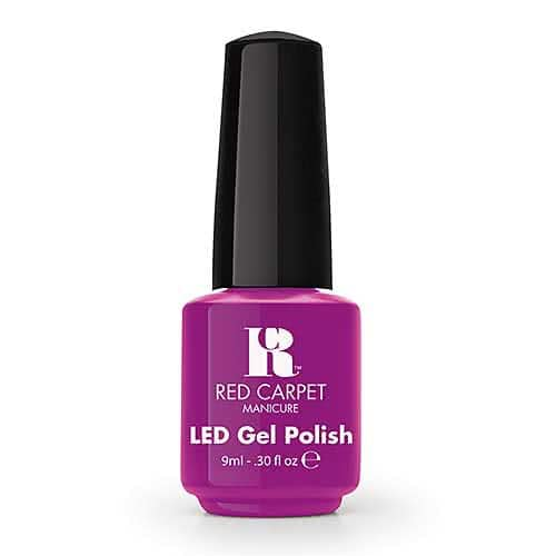 Red Carpet Manicure Gel Polish - What a Surprise by Red Carpet Manicure