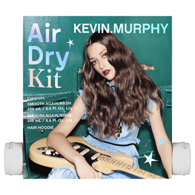 KEVIN.MURPHY Air Dry Kit - Smooth by KEVIN.MURPHY