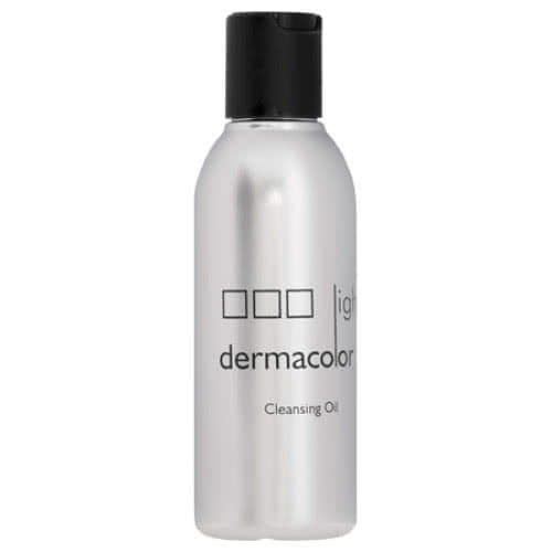 Kryolan Dermacolor Light Cleansing Oil by Kryolan Professional Makeup