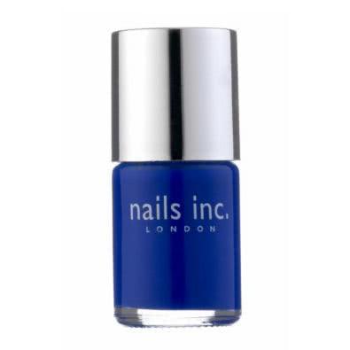 nails inc. Nail Polish - Baker Street
