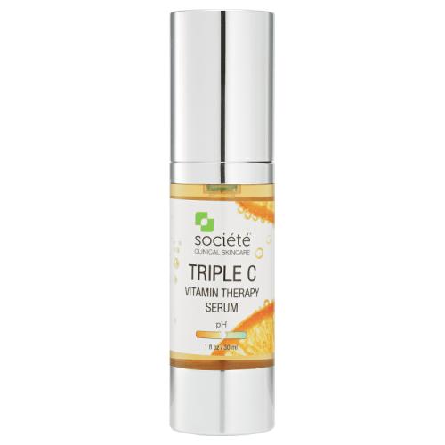 Société Triple C Vitamin Therapy Serum by Société