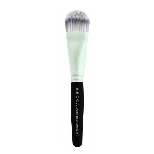 BECCA #34 Creme Blush / Bronzer Brush by BECCA