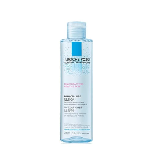 La Roche-Posay Ultra Micellar Water for Reactive Skin