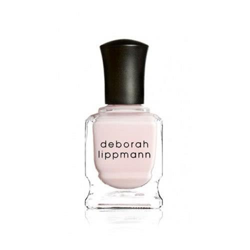 Deborah Lippmann Nail Lacquer – Baby Love by Deborah Lippmann
