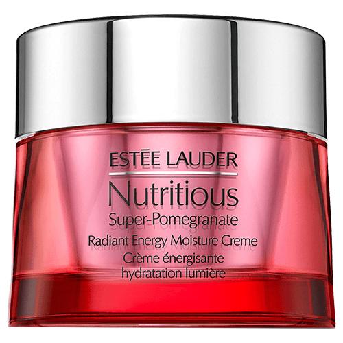 Estée Lauder Nutritious Super-Pomegranate Radiant Energy Moisture Crème by Estee Lauder