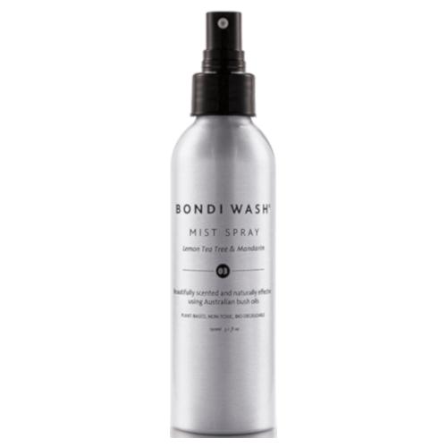 Bondi Wash Mist Spray - Lemon Tea Tree & Mandarin 150ml by Bondi Wash