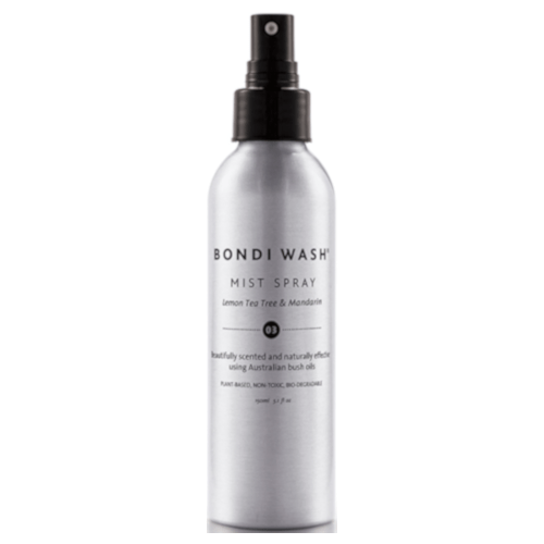 Bondi Wash Mist Spray - Lemon Tea Tree & Mandarin 150ml by Bondi Wash