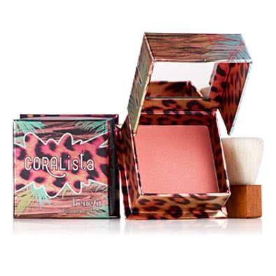 Benefit CORALista by Benefit Cosmetics
