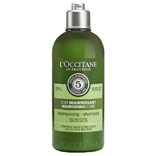 L'Occitane Nourishing Shampoo 300ml by undefined