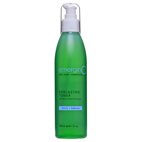 EmerginC Deglazing Toner by emerginC