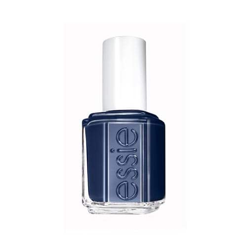 essie Fall Collection After School Boy Blazer - inky navy-black 15ml by essie color After School Boy Blazer